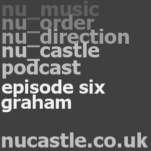 episode six - graham