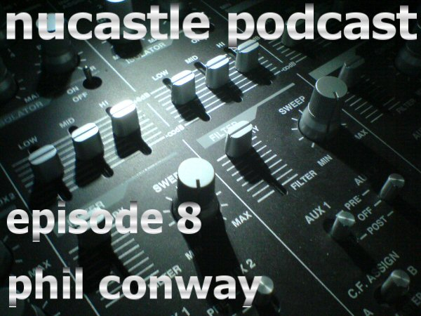 episode 8 - phil conway