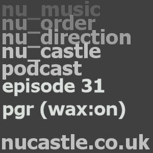 episode 31 - people get real live (wax:on, nye)