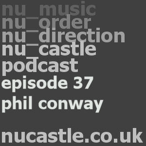 episode 37 - phil conway