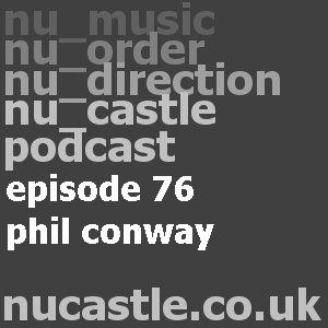 episode 76 - phil conway