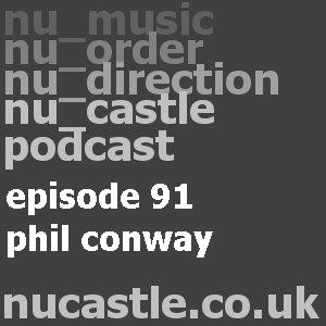episode 91 - phil conway