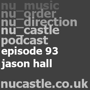 episode 93 - jason hall