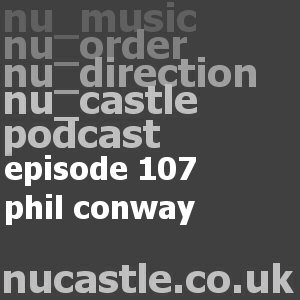 episode 107 - phil conway