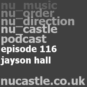 episode 116 - jayson hall