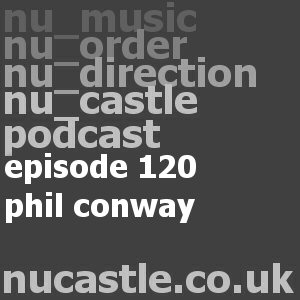 episode 120 - phil conway