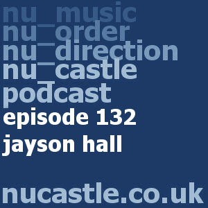 episode 132 - jayson hall
