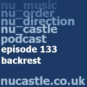 episode 133 - backrest