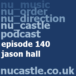 episode 140 - jason hall