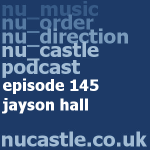 episode 145 - jayson hall