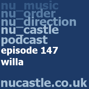 episode 147 - willa
