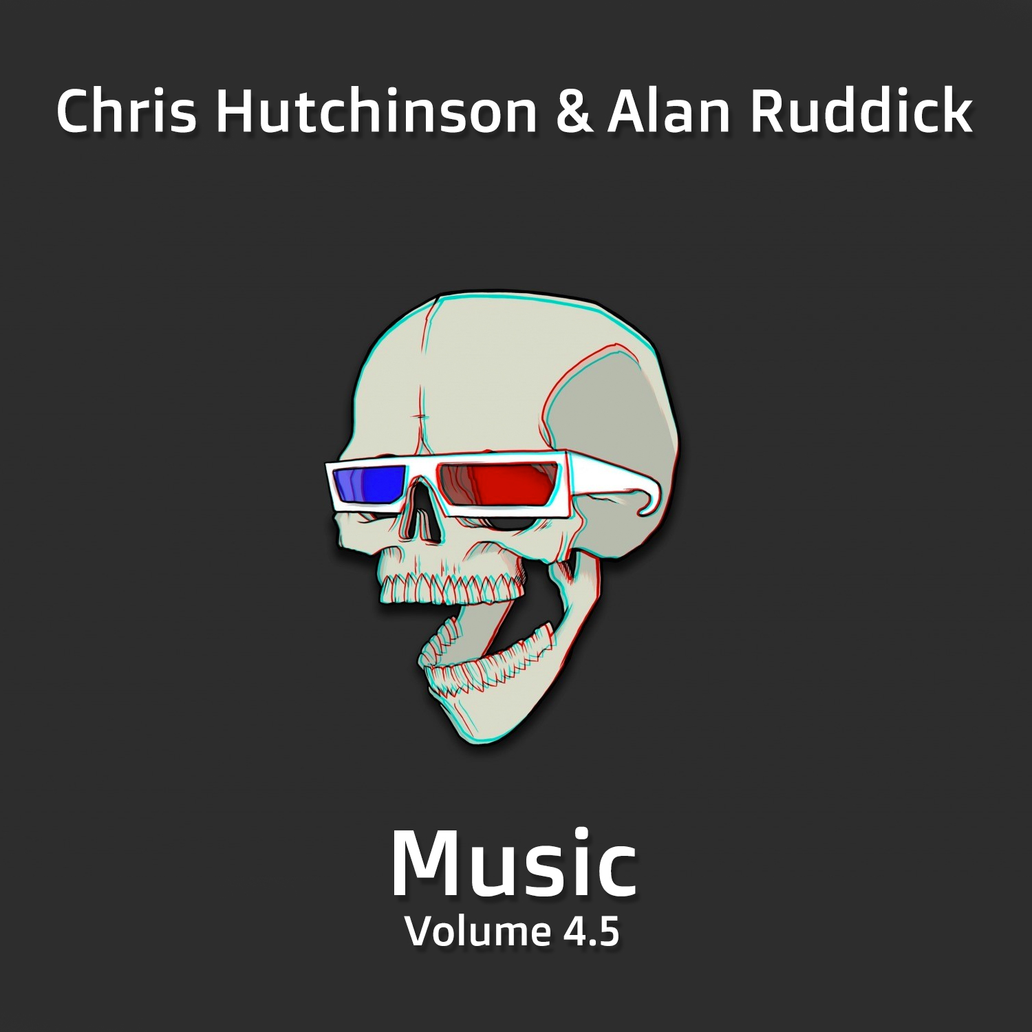 episode 150 - chris hutchinson & alan ruddick